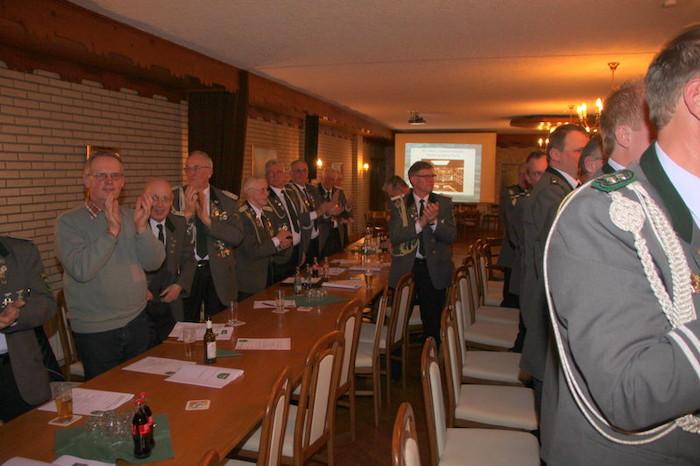 Generalversammlung SV Brettorf